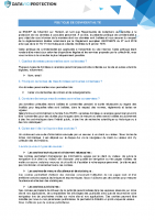 Site internet (confidentialité et cookies) – Collectivité – Format pdf